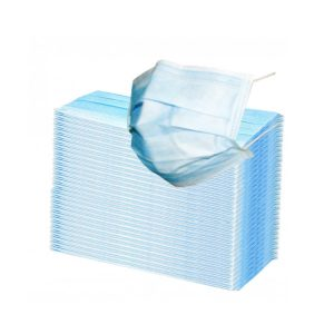 Surgical Face Mask - 3ply Disposable (1000pcs pack)