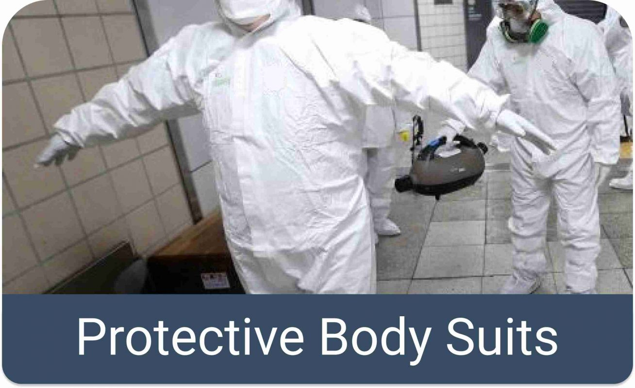 Protective-Body-Suits