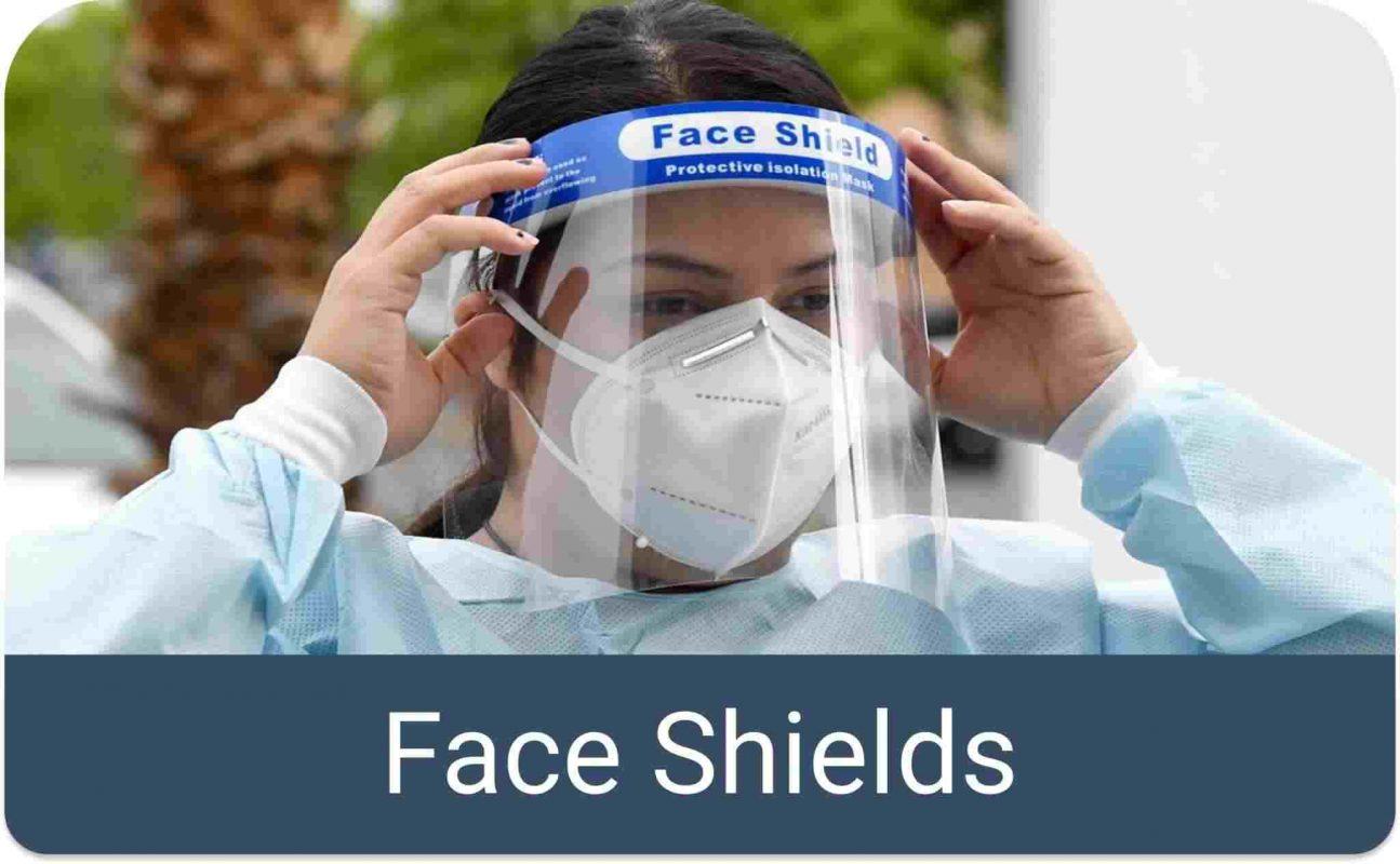 Face-Shields